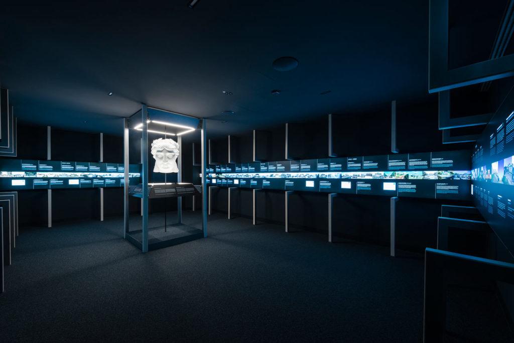 Musée de la Porte de Brandebourg